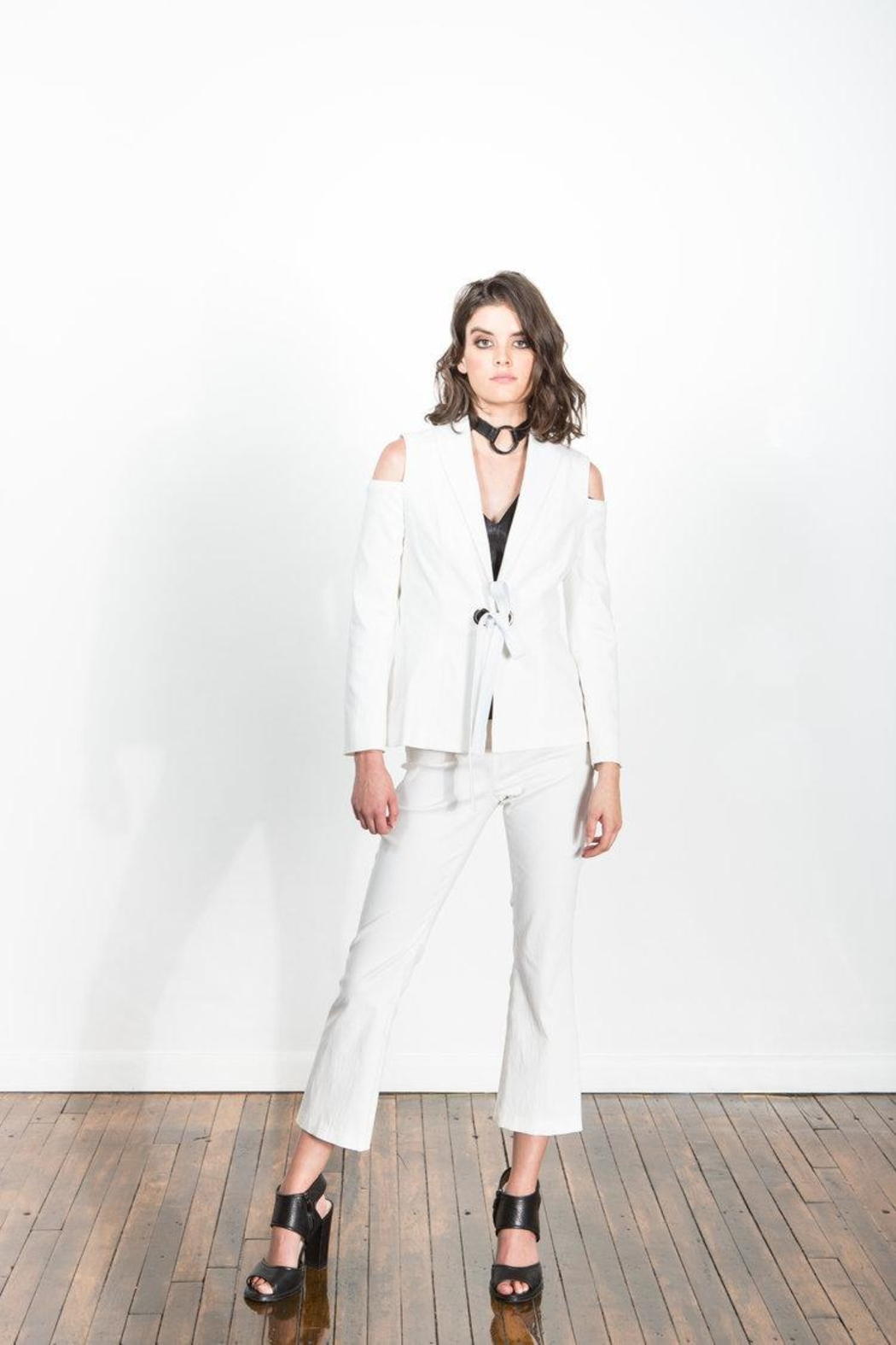 Victoria Wright Rochelle Pant - Main Image