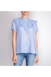 Le Lis Victorian Inspired Blouse - Product Mini Image