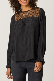 Margaret O'Leary Victorian Top - Product Mini Image