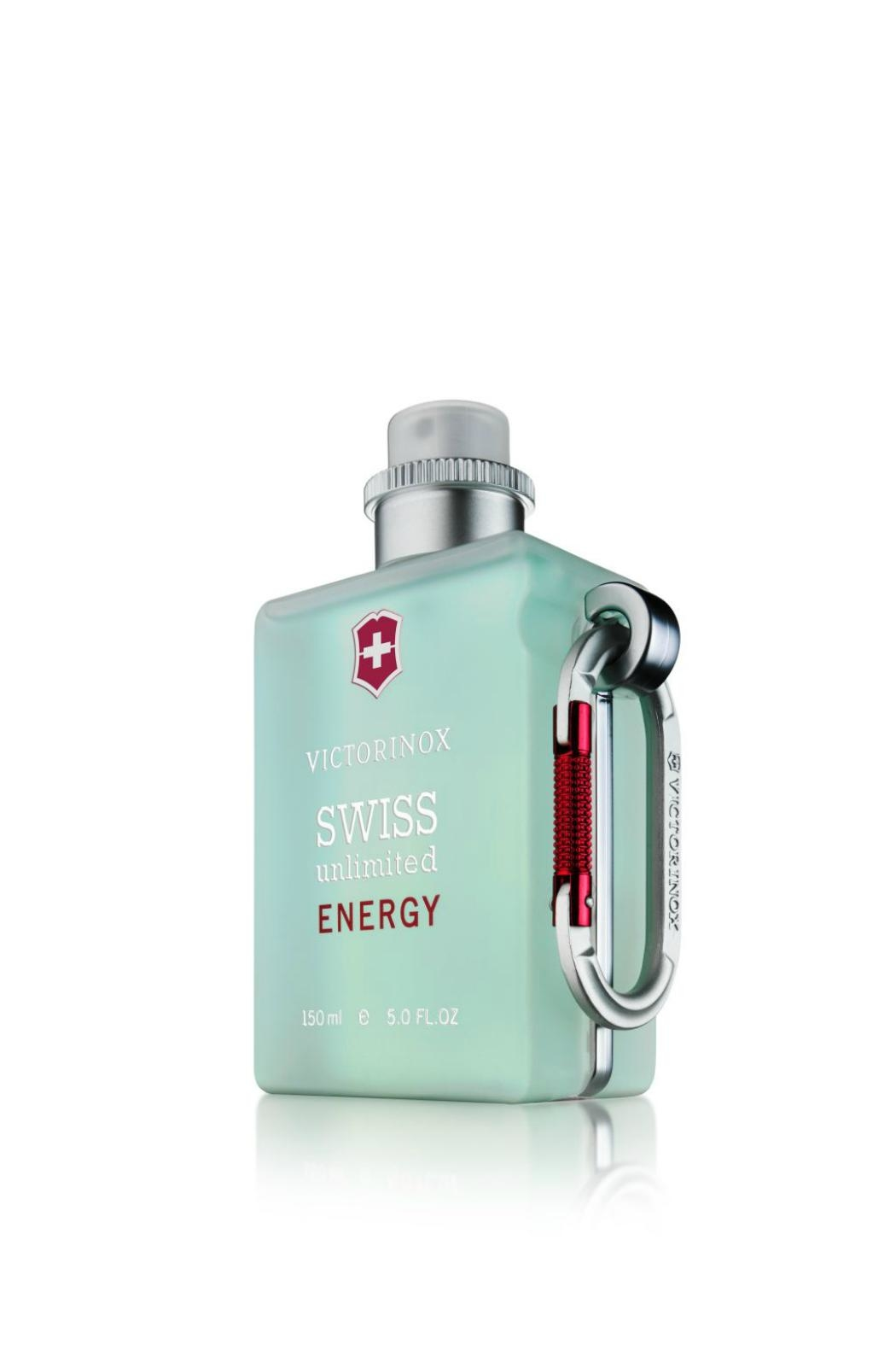 Victorinox Swiss Army Swiss Army Edt - Front Full Image