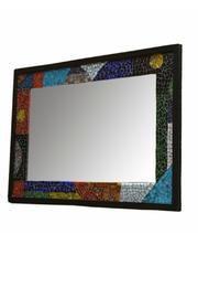 VidriArte Mosaic Glass Mirror - Product Mini Image