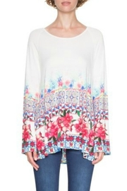 DESIGUAL Vienna T-Shirt - Product Mini Image