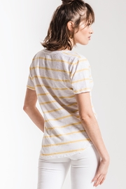 z supply Vienna Tee - Side cropped