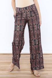 Viereck Quail Wide Leg Pant - Product Mini Image