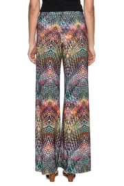 Viereck Serrano Bell-Bottoms - Back cropped