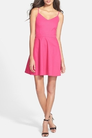 Joie Viernan Dress - Product Mini Image
