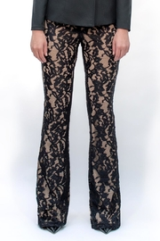 Viesca y Viesca Lace Pants - Product Mini Image