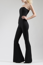 Viesca y Viesca Strapless Corset Jumpsuit - Product Mini Image