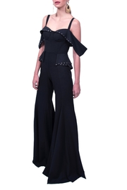 Viesca y Viesca Studded Jumpsuit - Product Mini Image