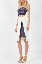 Viesca y Viesca Two Piece Outfit - Front full body