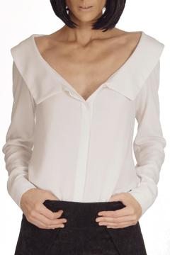 Shoptiques Product: Wide Collar Shirt