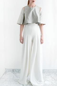 Viesca y Viesca Wide Leg Pants - Product List Image