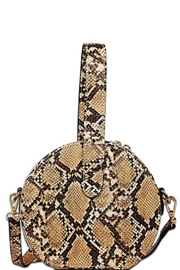 Vieta Snake Circle Bag - Product Mini Image