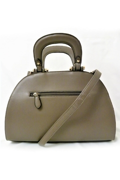 Vieta Vegan Leather Handbag - Alternate List Image