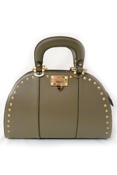 Vieta Vegan Leather Handbag - Product List Image