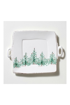 Shoptiques Product: Square Holiday Platter