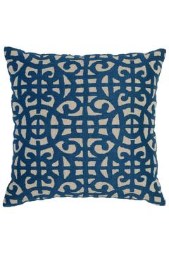Villa Home Collection Ace Marine Pillow - Alternate List Image