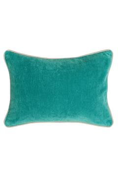Shoptiques Product: Heirloom Pacific Pillow