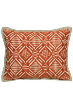 Shoptiques Product: Jazlyn Carrot Pillow