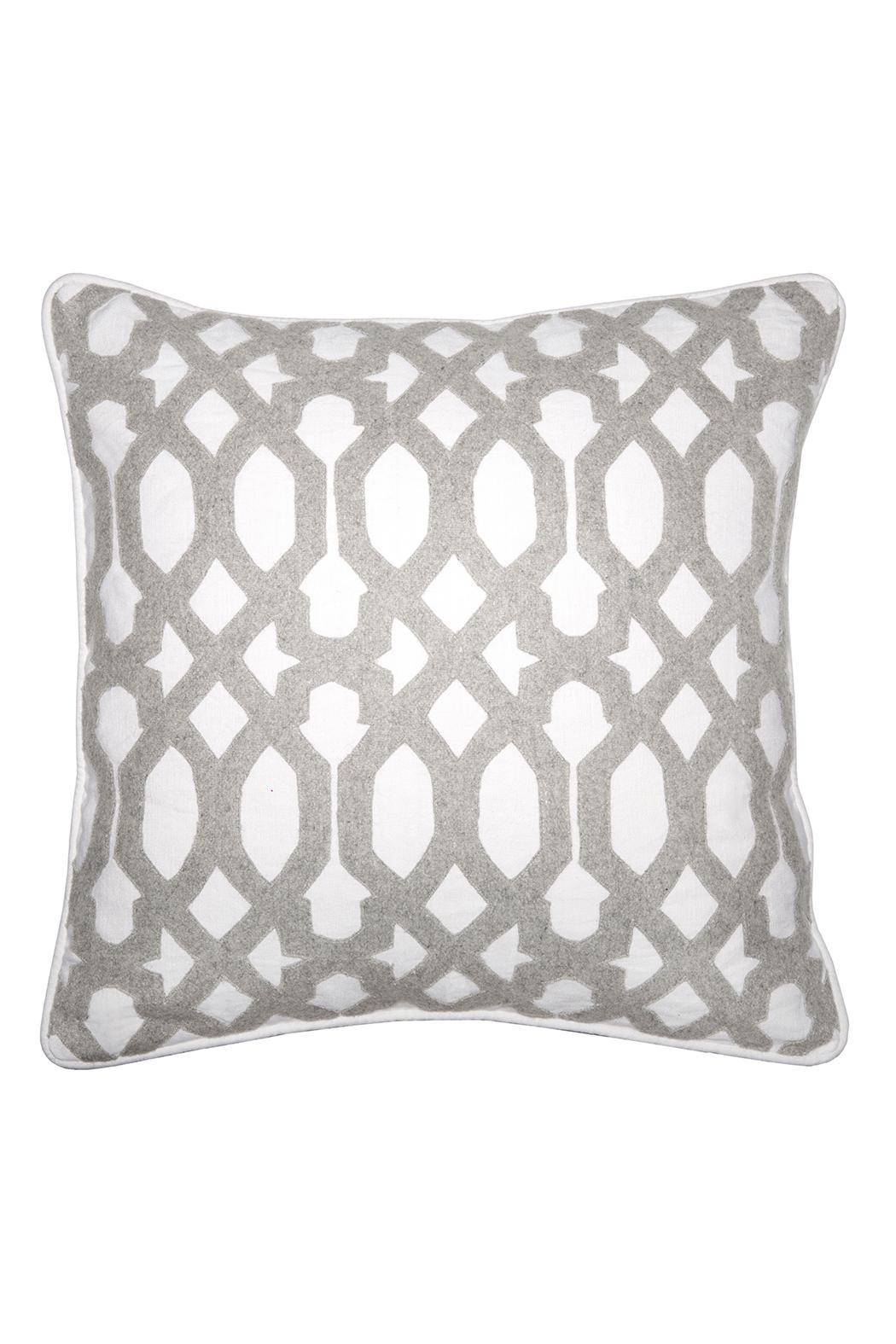 Villa home collection spirito pillow from atlanta by for Villa home collection pillows