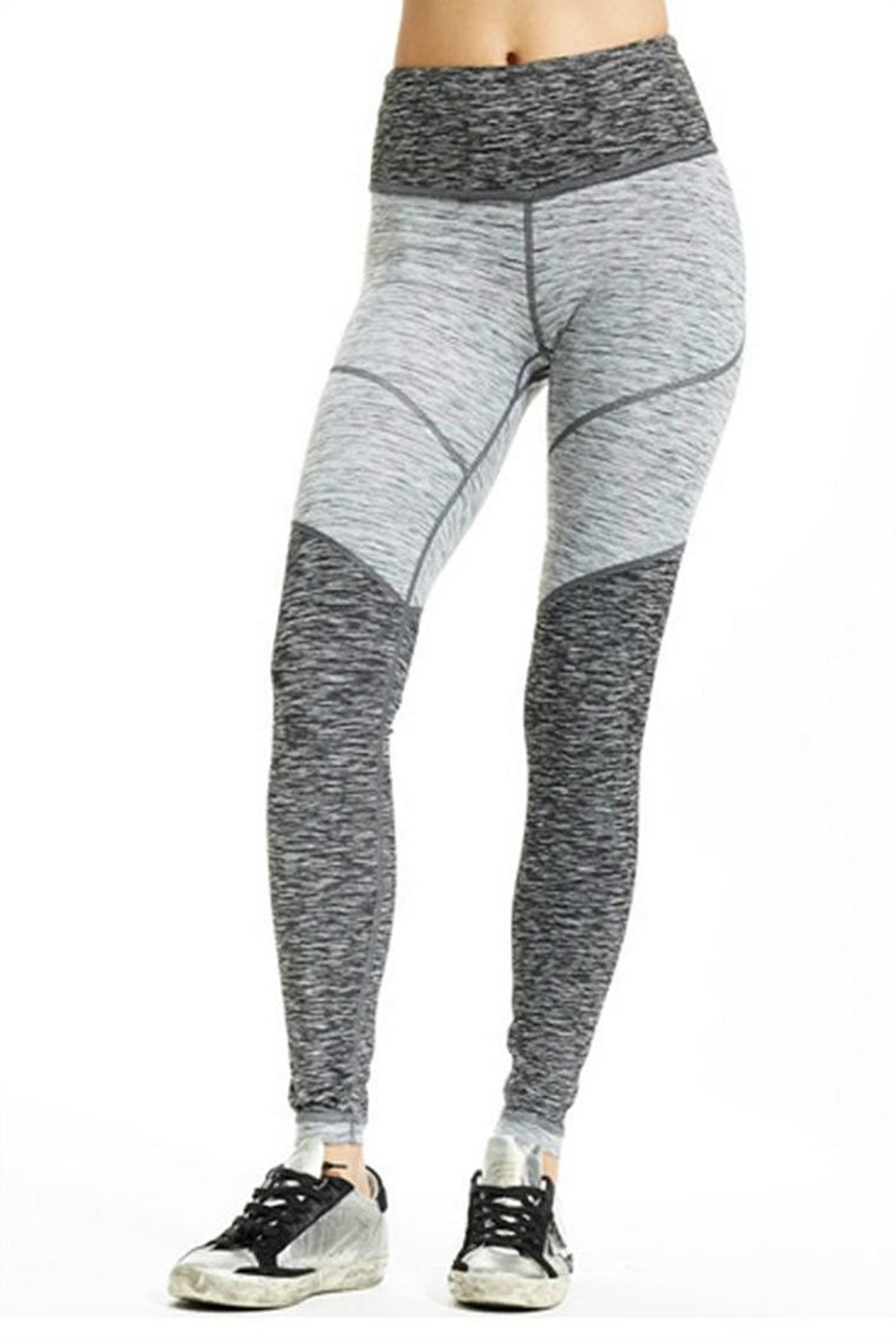 Vimmia Flip Reversible Leggings - Front Full Image