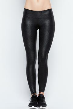 Shoptiques Product: Metallic Long Legging
