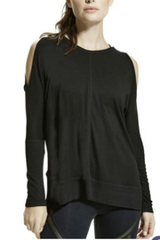 Vimmia Peekabook Shoulder Top - Front cropped