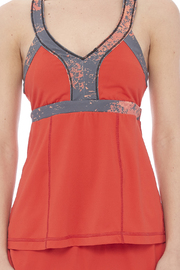 Vimmia Print Lunge Tank - Other