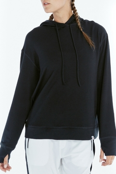 Shoptiques Product: Soothe Hoodie