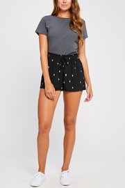 Gentle Fawn Vina Drawstring Short - Front cropped