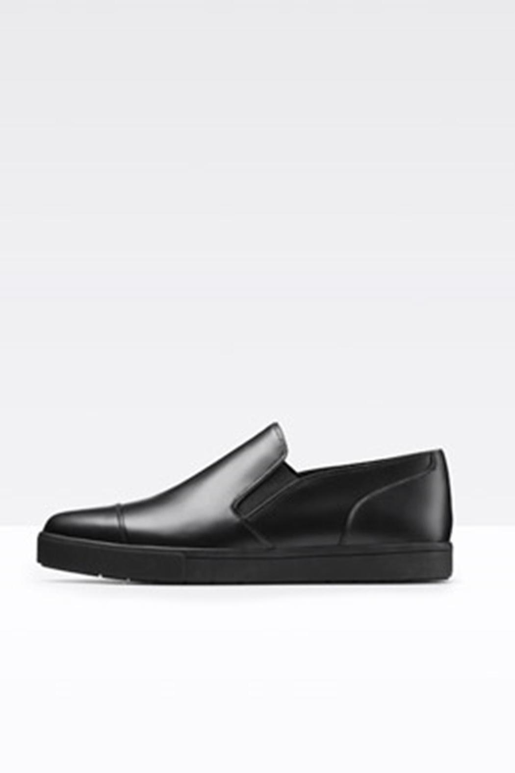 Vince Paeyre Leather Sneaker from