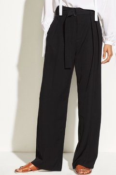 Shoptiques Product: Belted Wide Pants
