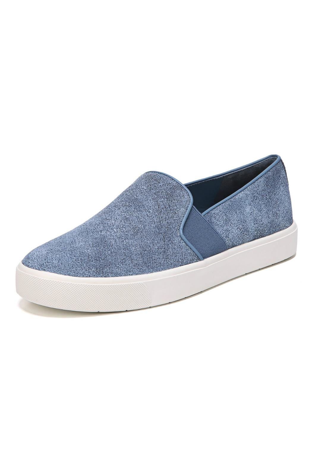 Vince Blair Slip-On Sneaker - Front Cropped Image