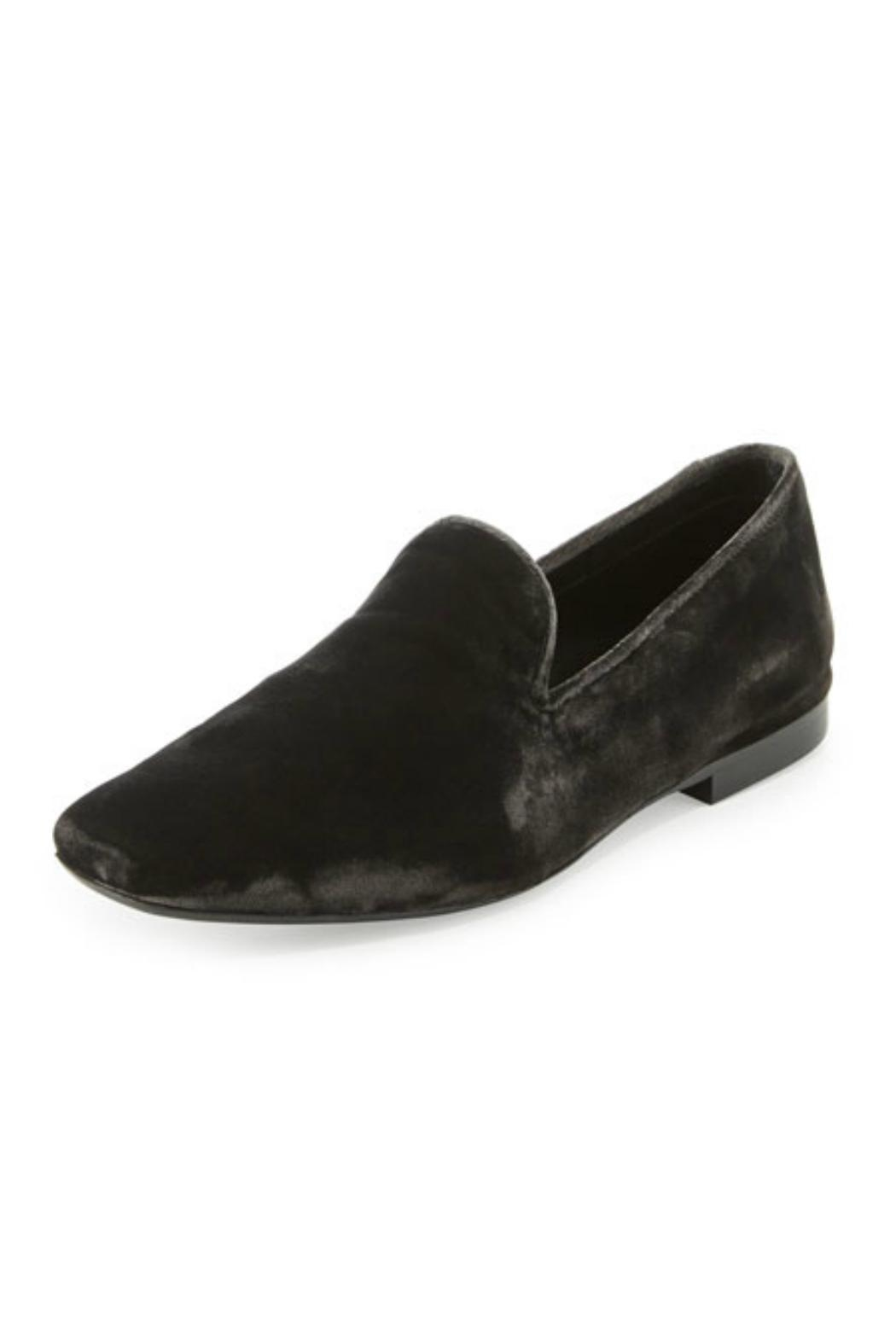 2dea52f6ca0 Vince Bray Velvet Loafer from New Hampshire by Stiletto Shoes ...