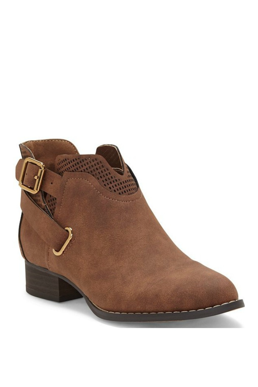 Vince Camuto Calliope Boot - Front Cropped Image