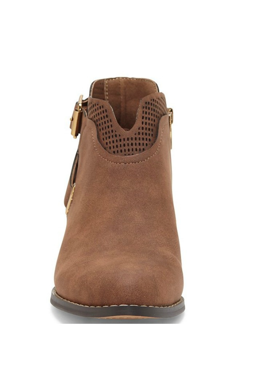 Vince Camuto Calliope Boot - Back Cropped Image