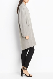 Vince Cashmere Long Cardigan - Side cropped