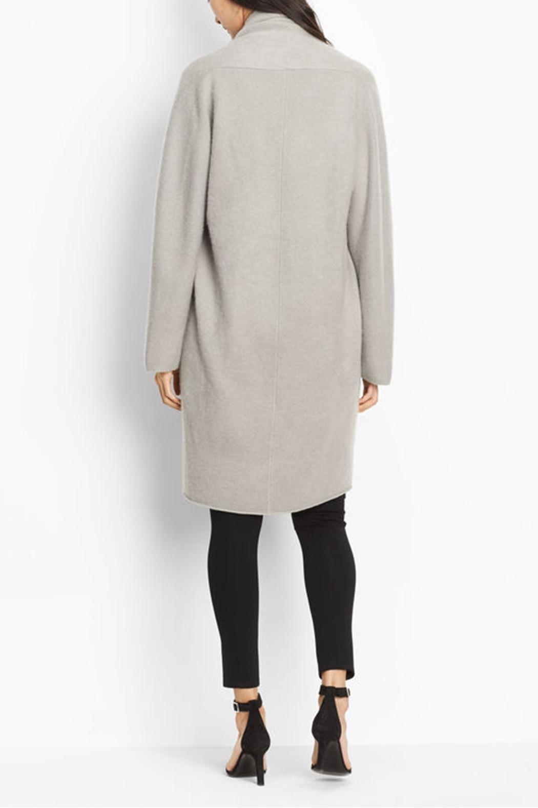 Vince Cashmere Long Cardigan - Front Full Image