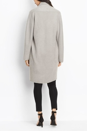 Vince Cashmere Long Cardigan - Front full body