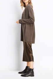 Vince Cashmere Open Cardigan - Side cropped