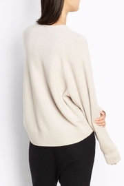 Vince Cashmere V Neck Sweater - Front full body