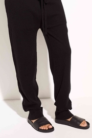 Vince Cashmere-Wool Jogger - Front full body