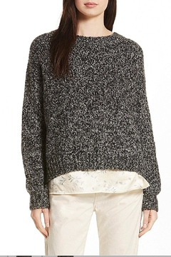 Shoptiques Product: Chunky Vince Pullover
