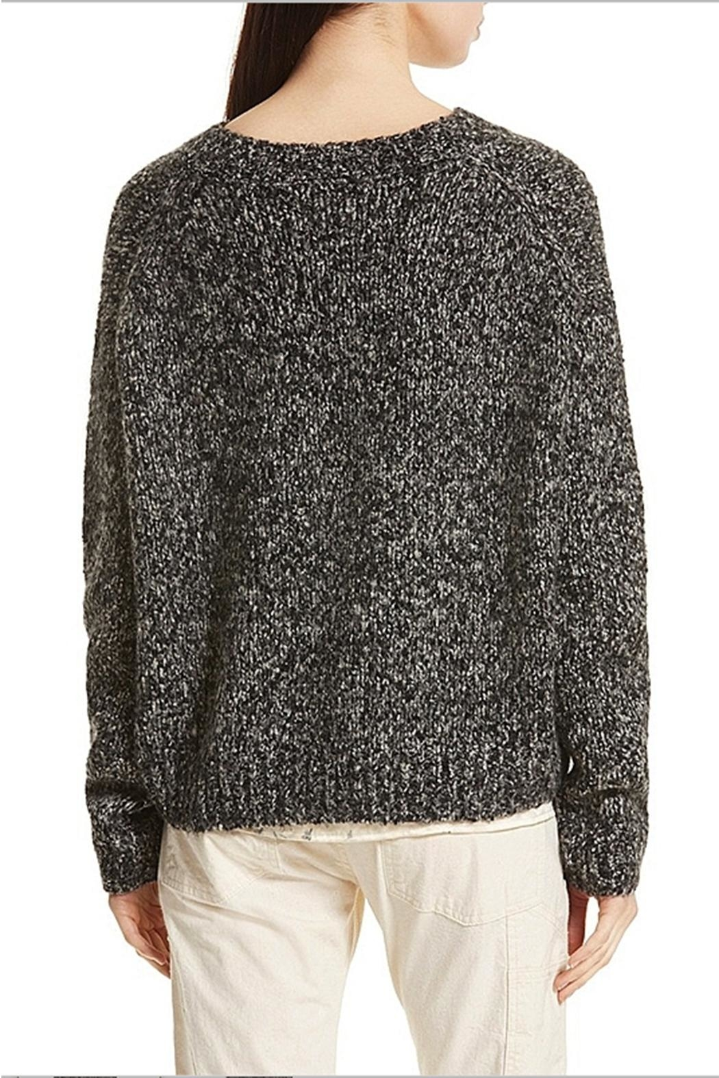 Vince Chunky Pullover from Vermont by green envy — Shoptiques