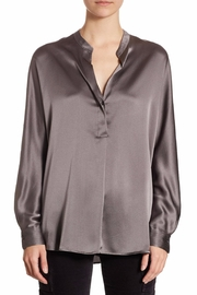 Vince Collar Band Blouse - Product Mini Image