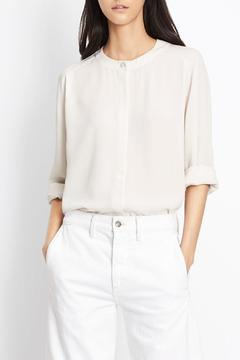 Shoptiques Product: Collarless Blouse