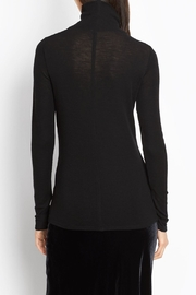 Vince Cowl Turtleneck Sweater - Front full body