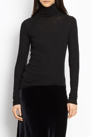 Vince Cowl Turtleneck Sweater - Front cropped