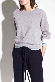 Vince Double Layer Cashmere - Product Mini Image