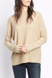 Vince Drop Shoulder Sweater - Product Mini Image